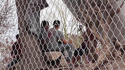 Mexico: First MPP asylum seekers from Matamoros border camp cross into Texas