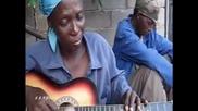 Нетрадиционно свирене на китара