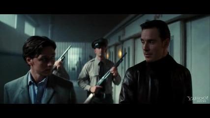 X - Men: First Class (2011) [hd] Trailer !