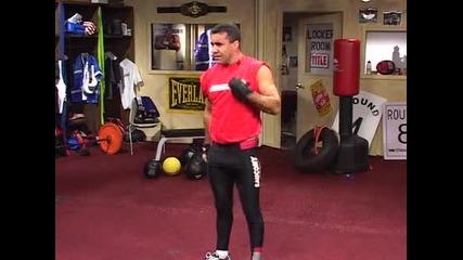 Boxing Training Сила и бързина