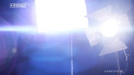 New! Алисия ft. Ангел - Плачи сега - Официално H D видео