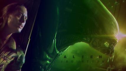 Alien: Isolation ревю - Old school хорър, където ще тръпнете на всяка крачка.