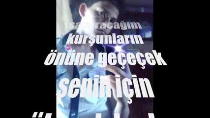 Ben Yokum Donme Sakin..!