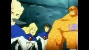 Fantastic Four S1 Ep06