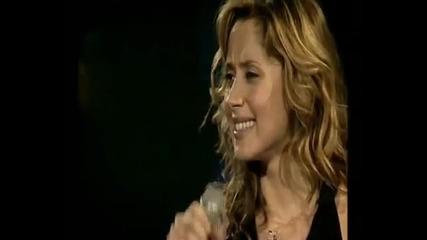 Lara Fabian Je T`aime Hd bgsub