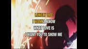 Foreigner - I Want To Know What Love Is ( Karaoke )