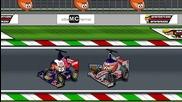 Minidrivers - Chapter 5x12 - 2013 Italian Grand Prix