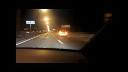 Street night racing с 3 Opc-ta