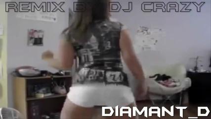 Sexy two girls is dancing - 2 момичета танцуват секси