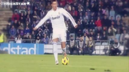 Cristiano Ronaldo - 2011 :)