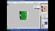 Инзвънземно От Кака Джоли - Photoshop Cs3