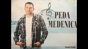 Pedja Medenica - Dal mi ime spominje Bg prevod