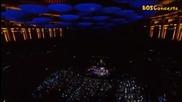 Michael Bolton- Said I Love You... But I Lied (royal Albert