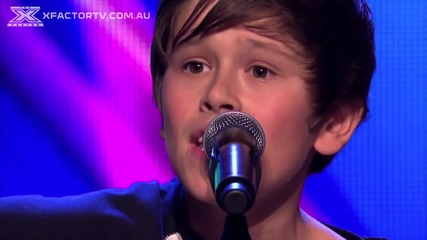 The X Factor Australia 2013