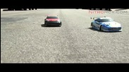 Project Drift Star Part One Mad Speed Street Rc Drift Cars