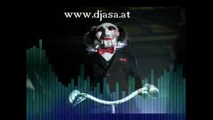 Dj asa - jigsaw is back