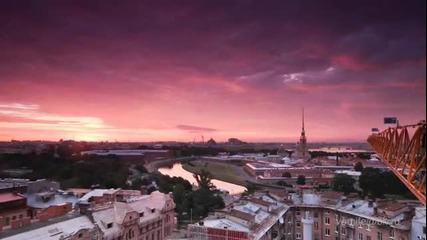 Красотата на Санкт Петербург