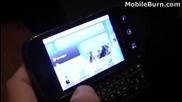 Motorola Dext - Видео Ревю 2/2