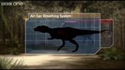 Планетата На Динозаврите - Дихателна Техника!