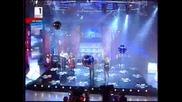 Erilien Najam Sheraz - Полуфинал Евровизия 2009