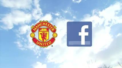 Wayne Rooney vs. Wes Brown Challenge