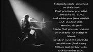 Guns N' Roses November rain (acoustic demo)