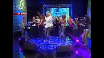 Азис - Нека да ти дам remix - Music Idol