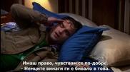 Теория за големия взрив / The Big Bang Theory / S03 E011