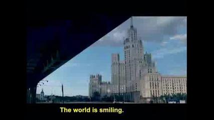Реклама На Aeroflot