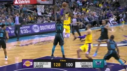 Акцентите от изминалата нощ в НБА