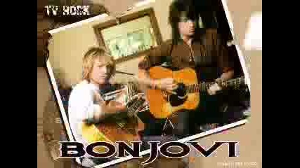And On The 8th Day God Created Bon Jovi...