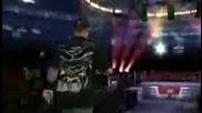 Svr 2009 John Cena Entrance + Finisher