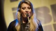 Boriana Dimitrova - Sax - The Night I Didn't Say No