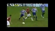 Man Utd Vs Ozzy - The Great Team