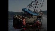 Катастрофи и инциденти С Кораби И Лодки (катастрофи, снимки на катастрофи и инциденти)