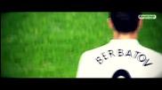 Най-добрите моменти на Бербатов в Манчестър Юнайтед и Фулъм!