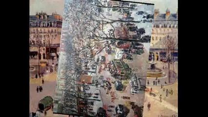 Offenbach & Pissarro