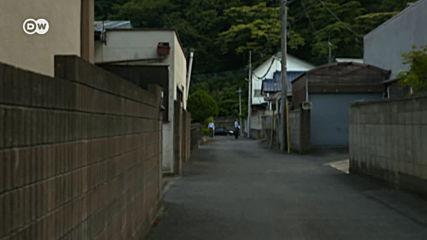 Майките, които отвличат деца в Япония