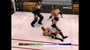 Royal Rumble Mod 2011 Triple Threat Macth The Undertaker Vs Randy Orton Vs Triple H