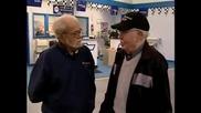 Интересно ! - 101 годишен мъж си купува чисто Chevrolet Camaro