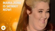 Is mama June's weight loss even real?!