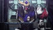 Mobile Suit Gundam Iron-blooded Orphans 2nd Season - 13