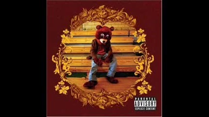 Kanye West - Livin a Movie (hq)