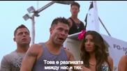 Jersey Shore Shark Attack Крайбрежието Джърси- Нападение на акули (2012) 2 част бг субтитри