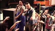 Графа - Закъснявам, човек feat. Прея & Печенката ( Официално Видео )