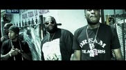 Tupac Back feat. Rick Ross - Meek Mill ( Official Video H D )