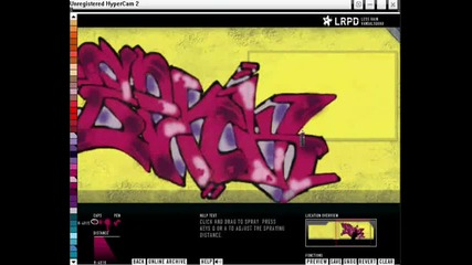 Graffiti Studio - Zenk