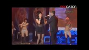 Preslava i ilian - Tupalka Live Planeta Awards 2010