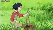 Kuromajo-san ga Tooru!! Episode 8