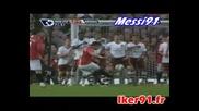 Best Manchester United Goals!